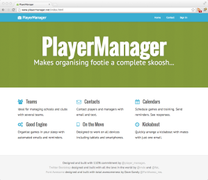 playermanager